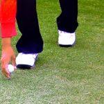 ゴルフ「朝イチのティーショット」を真っすぐ飛ばすための3つのポイント