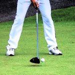 ゴルフの正しいアドレスを身につけるにはどうすればいいの?基本をつくるための7ステップ