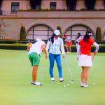 ゴルフ初心者の服装チェックリスト