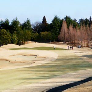 スルーザグリーンのゴルフルールその1