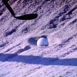 ゴルフ初心者ルール教室~バンカーでやってはいけないこと~クラブを砂につけても良い時・悪い時