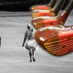 パーシモン?メタル?ゴルフの起源・歴史からドライバーの進化を探る