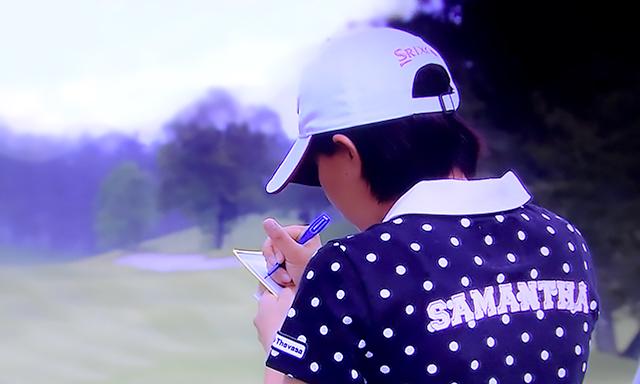 ゴルフが上達するスコアの付け方とコツ