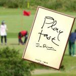「スロープレー禁止」は初心者ゴルファーが一番最初に覚えておくマナー!なぜダメなのかを解説