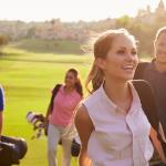 ゴルフで人生が劇的に変わる!社会人になったらゴルフを始めるべき5つの理由