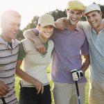 あなたは好かれるゴルファー?それとも嫌われるゴルファー?周りを気遣えるゴルフ紳士になる方法