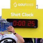 ゴルフで観客がカウントダウン?ショットクロック導入で変わるゴルフの常識