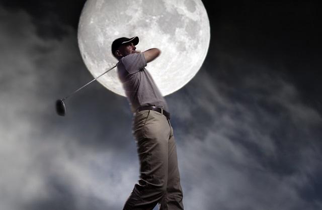 ナイターゴルフのおすすめ