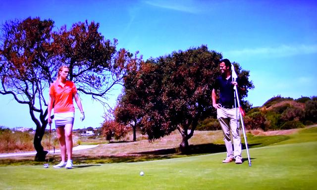 女性とゴルフする時に注意することってなに?