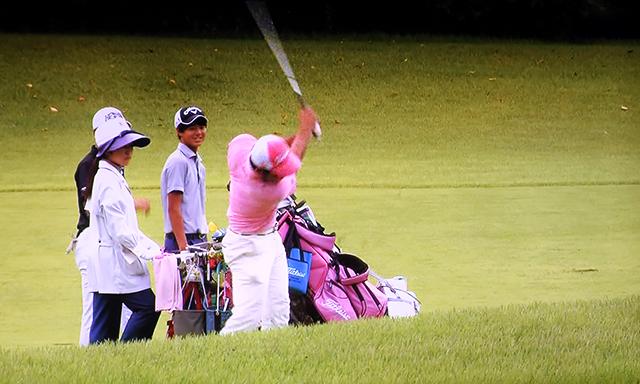 ゴルフを無料で始めるならゴルマジ